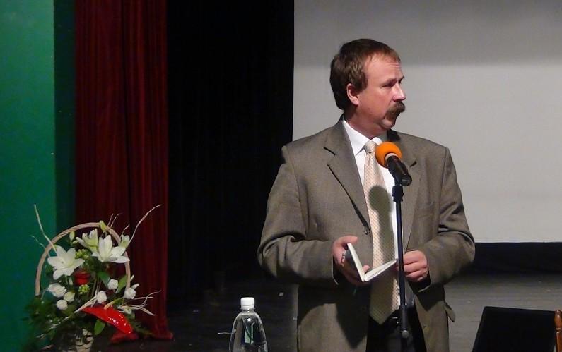 Szesztay Ádám, Magyarország kassai főkonzulja